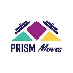 Prism Moves Logo